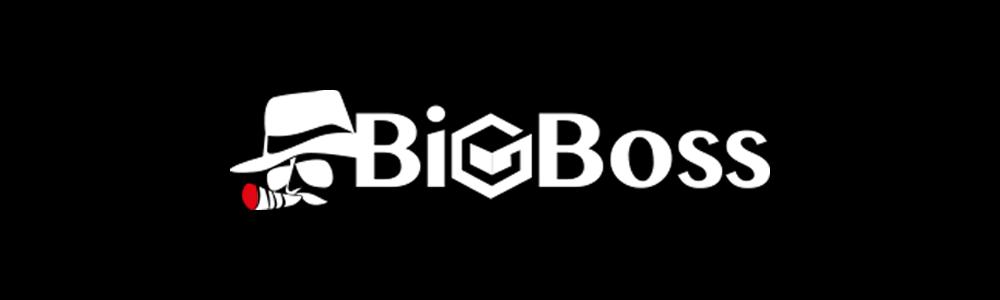 BigBossロゴ